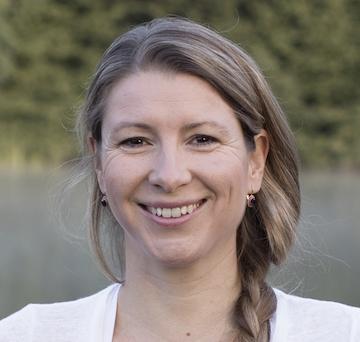 Manuela Bucher